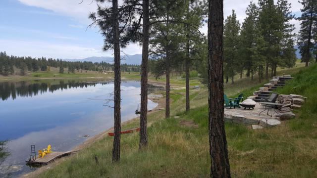 Wilderness Club, Eureka, MT 59917 (MLS #21605587) :: Loft Real Estate Team