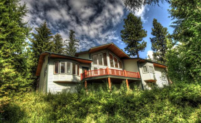 2419 Capstone Court, Thompson Falls, MT 59873 (MLS #21607603) :: Loft Real Estate Team