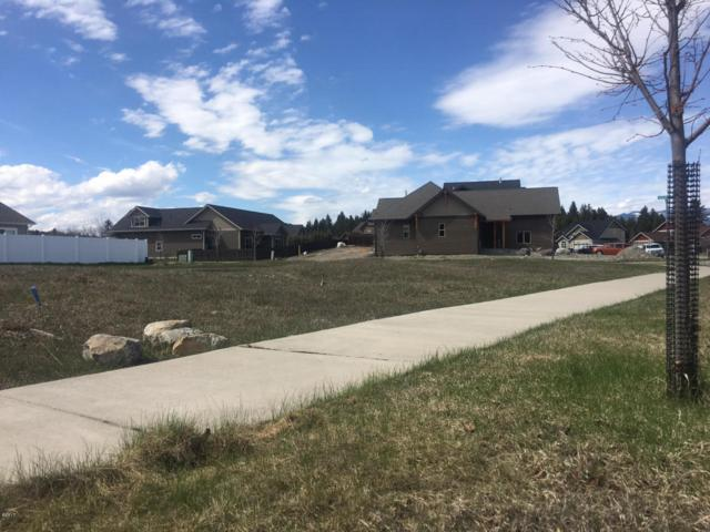 164 Vista Drive, Whitefish, MT 59937 (MLS #21704155) :: Brett Kelly Group, Performance Real Estate