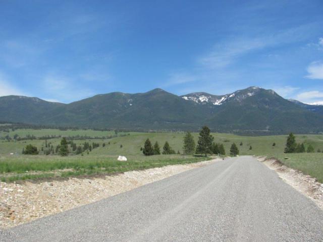 Lot 3 Velvet Grove, Eureka, MT 59917 (MLS #21705311) :: Montana Life Real Estate