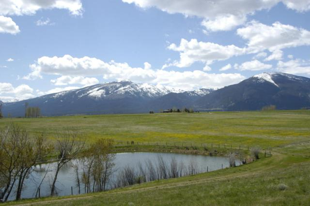 Lot 30 Arrow Hill Ranch, Hamilton, MT 59840 (MLS #21706066) :: Brett Kelly Group, Performance Real Estate