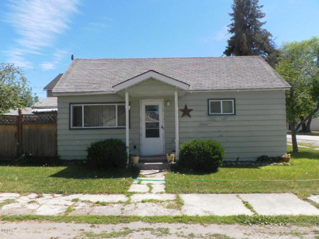 103 Central Avenue, Stevensville, MT 59870 (MLS #21706230) :: Loft Real Estate Team
