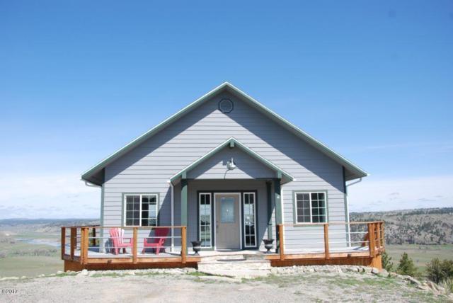 30 Bear Wolf Road, Columbus, MT 59019 (MLS #21707713) :: Loft Real Estate Team