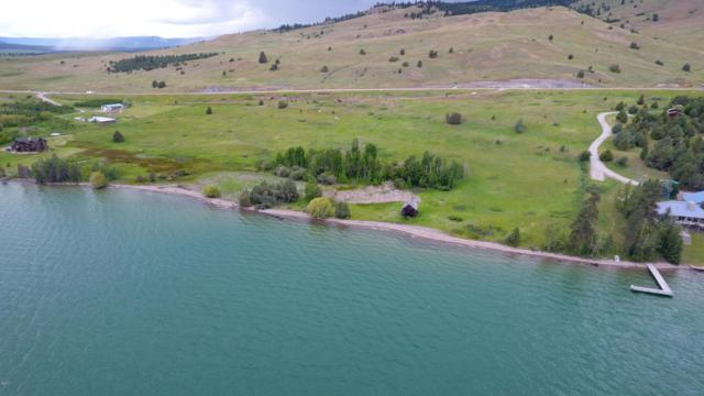 Nhn Us Highway 93 N, Dayton, MT 59914 (MLS #21707742) :: Loft Real Estate Team