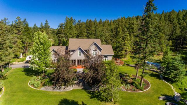 250 Westridge Drive, Somers, MT 59932 (MLS #21707984) :: Loft Real Estate Team