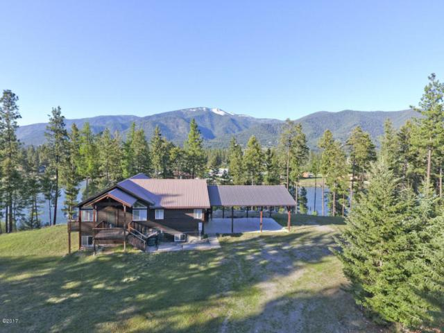 271 Cherry Creek Road, Thompson Falls, MT 59873 (MLS #21708011) :: Brett Kelly Group, Performance Real Estate