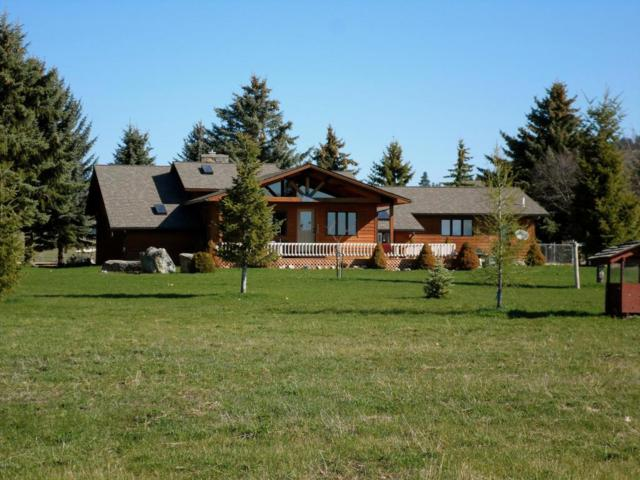 32219 Cutting Horse Lane, Polson, MT 59860 (MLS #21709893) :: Loft Real Estate Team