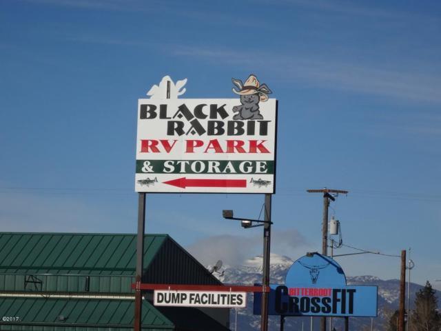2101 N 1st Street, Hamilton, MT 59840 (MLS #21710020) :: Loft Real Estate Team