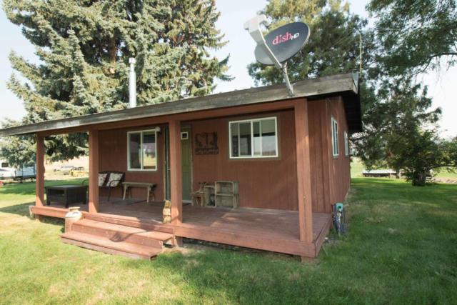 2925 Home Acres Road, Stevensville, MT 59870 (MLS #21710022) :: Loft Real Estate Team