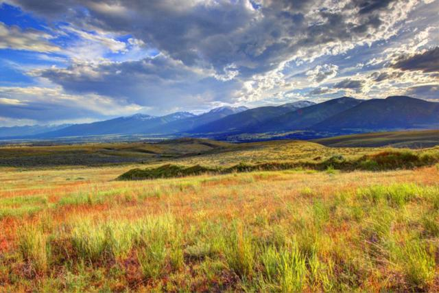 Lot 3a Red Quill Ranch, Florence, MT 59833 (MLS #21710474) :: Loft Real Estate Team