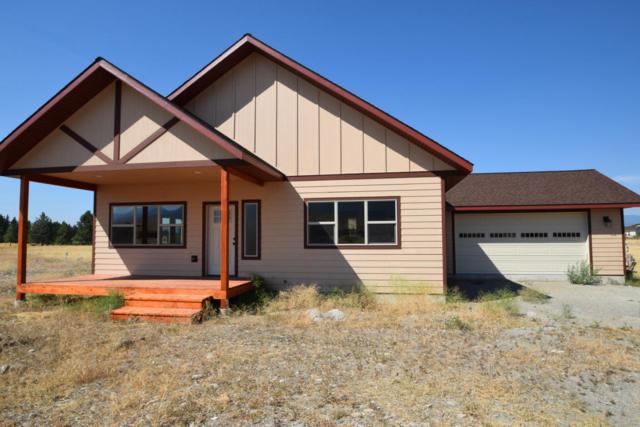25 Crocus Court, Eureka, MT 59917 (MLS #21710538) :: Loft Real Estate Team