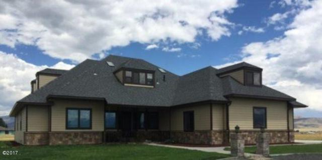 36 S Centurion Way, Whitehall, MT 59759 (MLS #21710705) :: Loft Real Estate Team