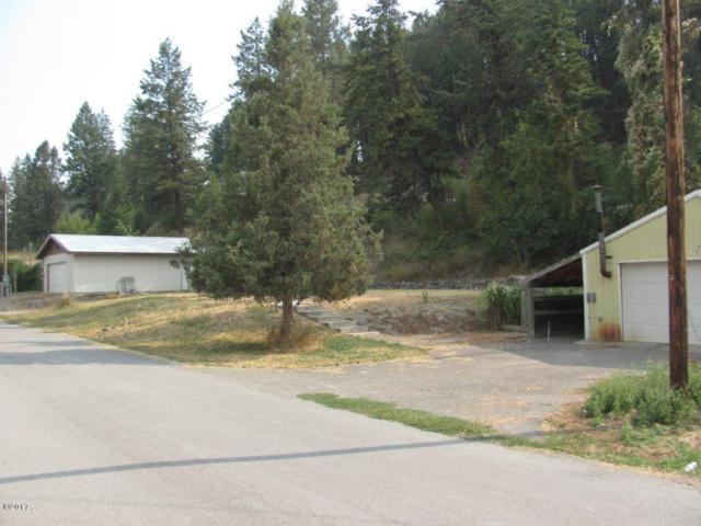 112 Pinkham Avenue S, Eureka, MT 59917 (MLS #21711095) :: Loft Real Estate Team