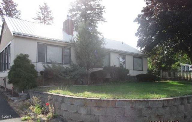 921 11th Street E, Polson, MT 59860 (MLS #21711363) :: Loft Real Estate Team