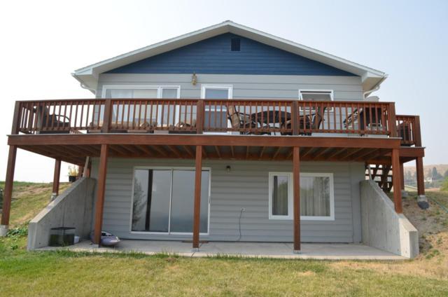 38822 Dusty Lane, Polson, MT 59860 (MLS #21711384) :: Loft Real Estate Team