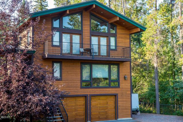 550 Ramsey Avenue, Whitefish, MT 59937 (MLS #21711392) :: Loft Real Estate Team