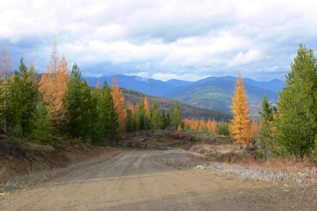 Nhn Panoramic View Drive, Libby, MT 59923 (MLS #21711499) :: Loft Real Estate Team