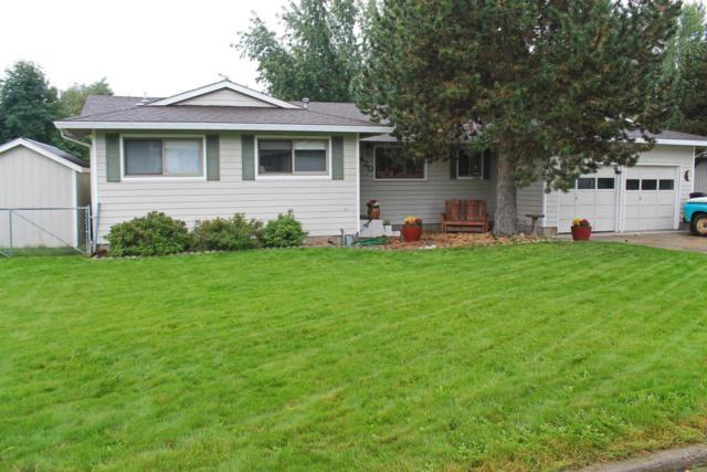 420 Hilltop Avenue, Kalispell, MT 59901 (MLS #21711548) :: Loft Real Estate Team