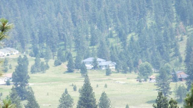 41436 Canyon View Drive, Polson, MT 59860 (MLS #21711551) :: Loft Real Estate Team