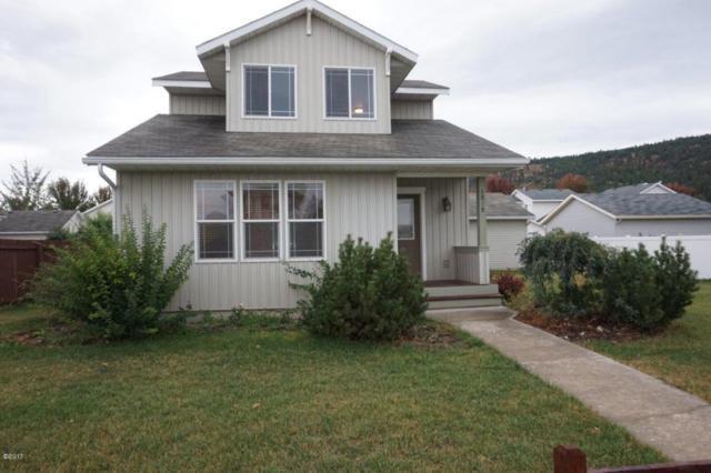 1818 Bluestone Drive, Kalispell, MT 59901 (MLS #21711554) :: Loft Real Estate Team