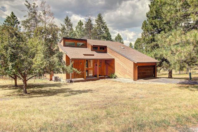 412 Sendero Drive, Kalispell, MT 59901 (MLS #21711557) :: Loft Real Estate Team
