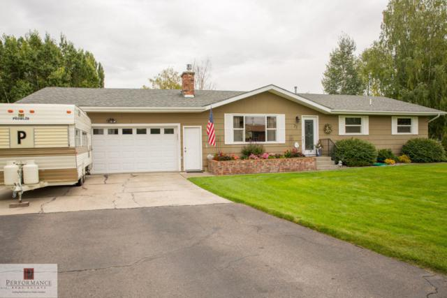 77 Scarborough Avenue, Kalispell, MT 59901 (MLS #21711580) :: Loft Real Estate Team