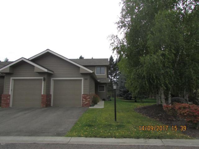 159 Fairway Boulevard, Kalispell, MT 59901 (MLS #21711589) :: Loft Real Estate Team