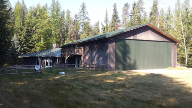 555 Ferndale Drive, Bigfork, MT 59911 (MLS #21711599) :: Loft Real Estate Team