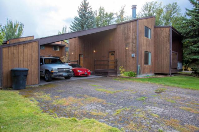 332 College Avenue, Kalispell, MT 59901 (MLS #21711600) :: Loft Real Estate Team