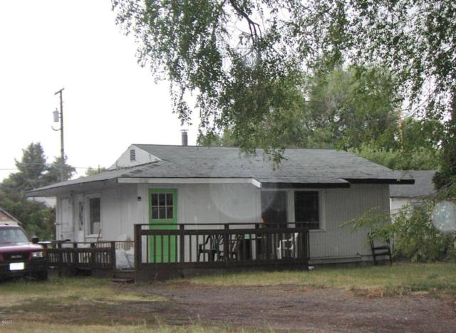 1012 5th Avenue W, Kalispell, MT 59901 (MLS #21711602) :: Loft Real Estate Team