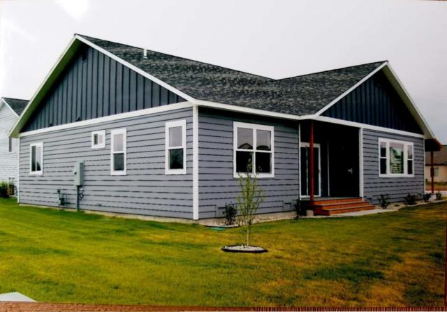 3540 Hitching Post, Stevensville, MT 59870 (MLS #21711607) :: Loft Real Estate Team