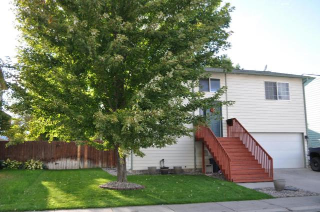 213 Lakeside Drive, Lolo, MT 59847 (MLS #21711616) :: Loft Real Estate Team