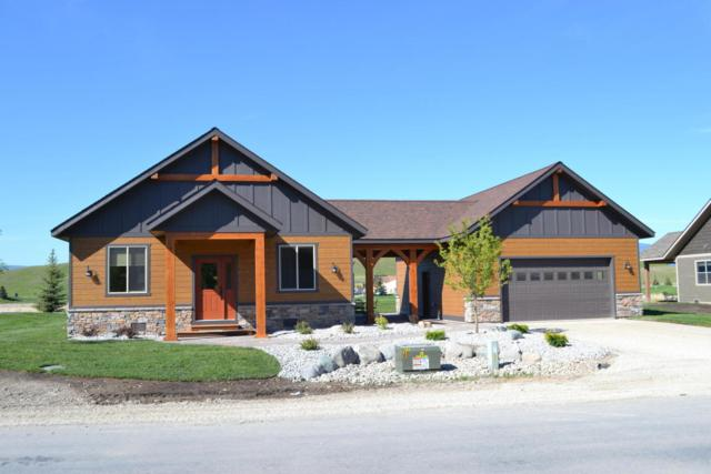 127 Leonard Lane, Eureka, MT 59917 (MLS #21711617) :: Loft Real Estate Team