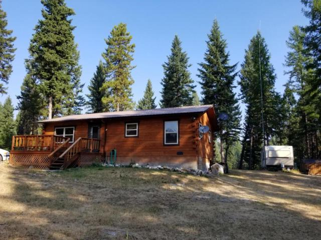 231 Koocanusa Trail, Fortine, MT 59918 (MLS #21711619) :: Loft Real Estate Team