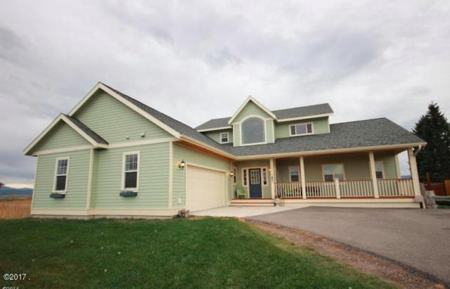 1471 Mackinaw Loop, Somers, MT 59932 (MLS #21711721) :: Loft Real Estate Team
