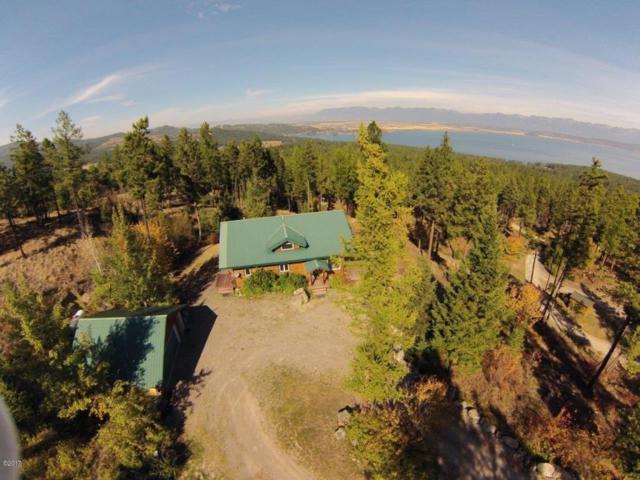 1020 Bear Mountain Road, Lakeside, MT 59922 (MLS #21711870) :: Loft Real Estate Team
