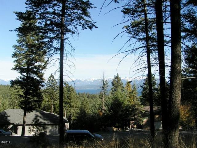 136 Wulff Lane, Lakeside, MT 59922 (MLS #21712408) :: Loft Real Estate Team