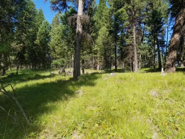 168 Summit Drive, Seeley Lake, MT 59868 (MLS #21712710) :: Loft Real Estate Team