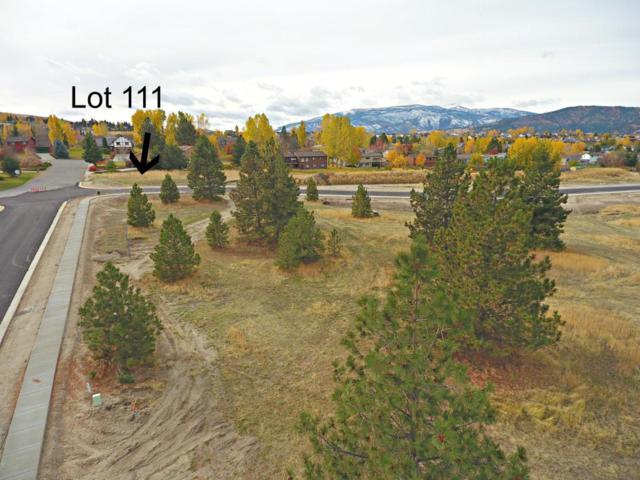 Lot 111 Carla Jo Lane, Missoula, MT 59803 (MLS #21712830) :: Andy O Realty Group