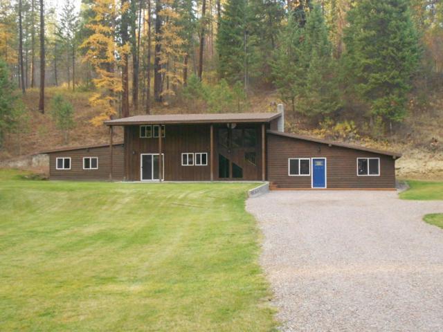 93 Warren Road, Libby, MT 59923 (MLS #21712866) :: Loft Real Estate Team