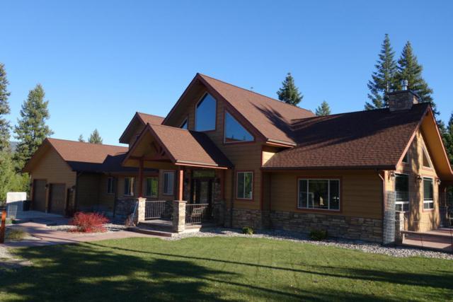 86 Big Loaf Lane, Libby, MT 59923 (MLS #21712885) :: Loft Real Estate Team