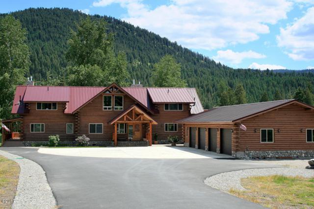 196 Edgewater Drive, Libby, MT 59923 (MLS #21712973) :: Loft Real Estate Team