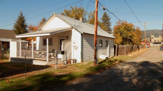 410 E 5th Street, Libby, MT 59923 (MLS #21713072) :: Loft Real Estate Team