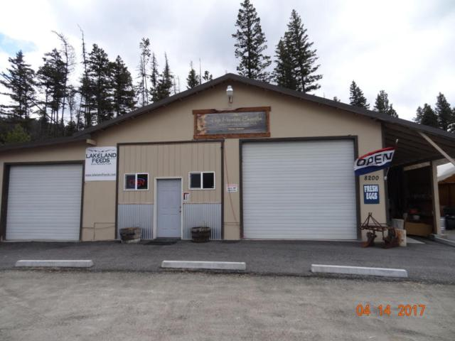 8200 Us Highway 2 W, Marion, MT 59925 (MLS #21713078) :: Loft Real Estate Team