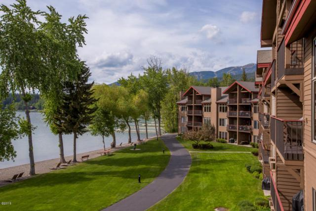 1400 Wisconsin Avenue, Whitefish, MT 59937 (MLS #21713091) :: Loft Real Estate Team