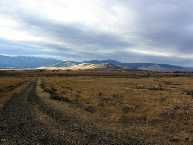 Lot 7 Prongua Road, Hot Springs, MT 59845 (MLS #21713171) :: Performance Real Estate