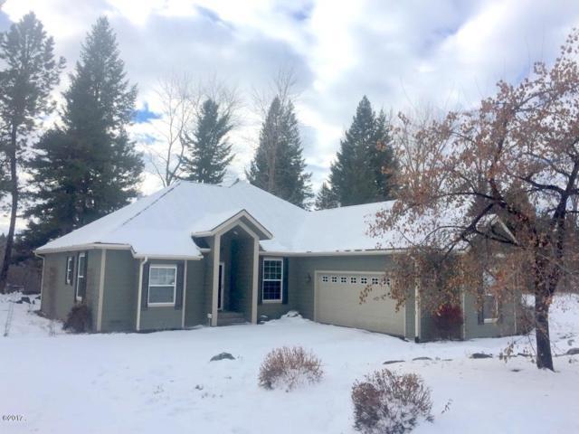 1490 Riparian Drive, Columbia Falls, MT 59912 (MLS #21713269) :: Loft Real Estate Team