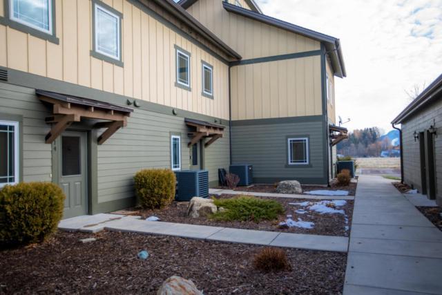514 Silverleaf Drive, Whitefish, MT 59937 (MLS #21713313) :: Loft Real Estate Team