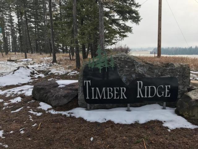 1165 Timber Ridge Court, Columbia Falls, MT 59912 (MLS #21713324) :: Loft Real Estate Team