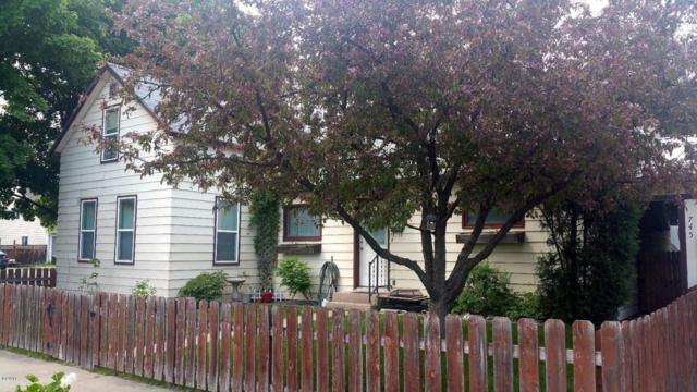 745 2nd Street W, Kalispell, MT 59901 (MLS #21713387) :: Loft Real Estate Team